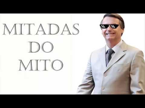Bolsonaro o mito!!!!