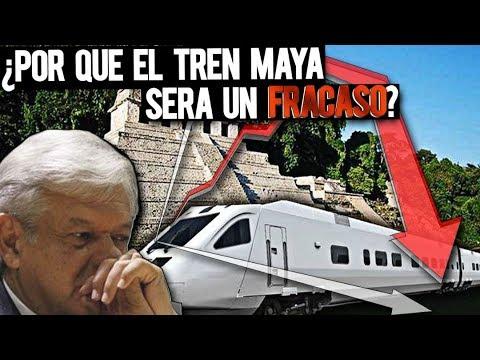 Resultado de imagen de fracaso tren maya