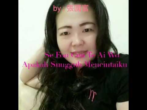 Chang Ie Shen : Se Fou Cen Te Ai Wo ( Apakah Sungguh Mencintaiku )