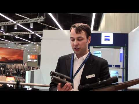 IWA SPECIAL 2012: Zeiss Launches New Range of HT Optical Scopes & Binos