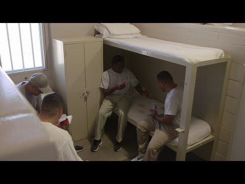 Private prisons help with overcrowding, but at what cost?