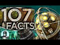107 BioShock Facts YOU Should Know The Leaderboard mp3