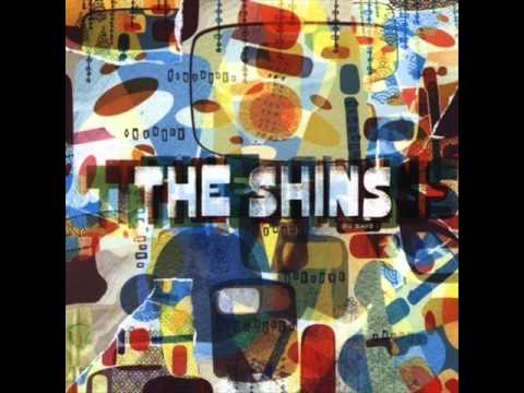 The Shins - So Says I