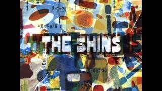 The Shins - So Says I