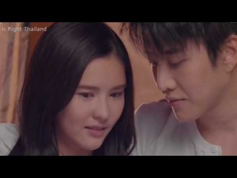 Mike D Angelo si Aom Sushar in Kiss Me - TenTen si Taliw