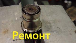 Ремонт прикуривателя How to Fix Car Cigarette Lighter