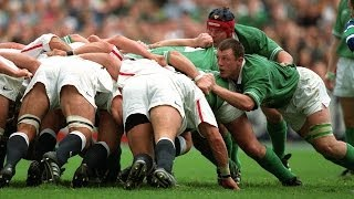 The Evolution of the Scrum