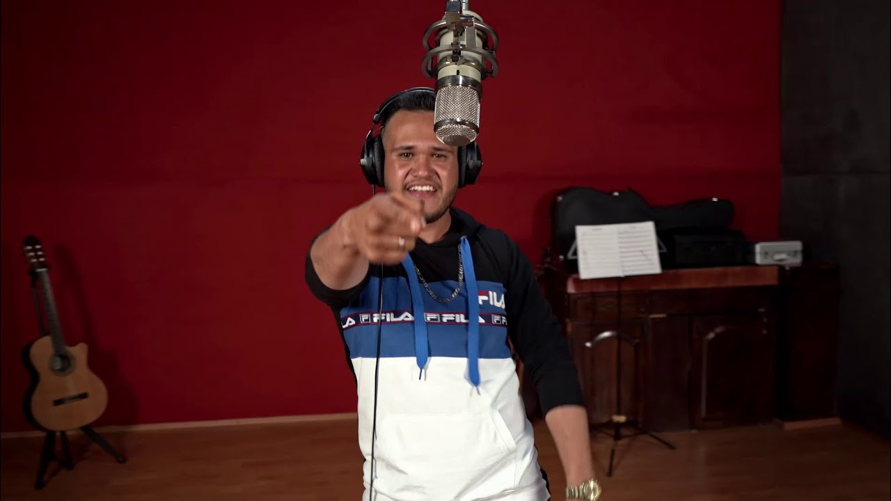 Mc Piter & Azael Arreola - Desde El Grullo (Vídeo Oficial)