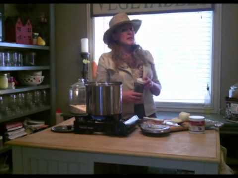 Saratoga Jacks Thermal Cooker FIRST COOKING DEMO- Getting started!
