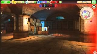 Six Gun - Windows 8 PC Multiplayer Gameplay - 720p HD