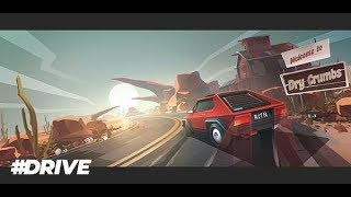 #Drive Gameplay | Android 1080 HD