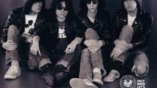 The Ramones- Ramona