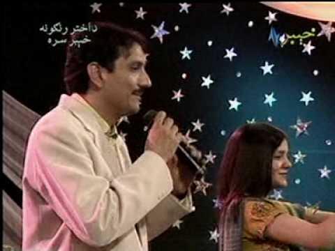 AVT Khyber Eid Show - Part 10 - Naray Baran - Khalid Malik