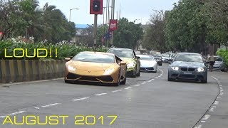 Supercars In India Mumbai