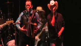 Texas Tornados feat. Flaco Jimenez