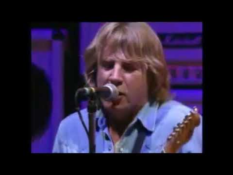Status Quo live 2000  - Roll over Beethoven -