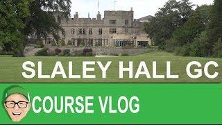 Slaley Hall Golf Course