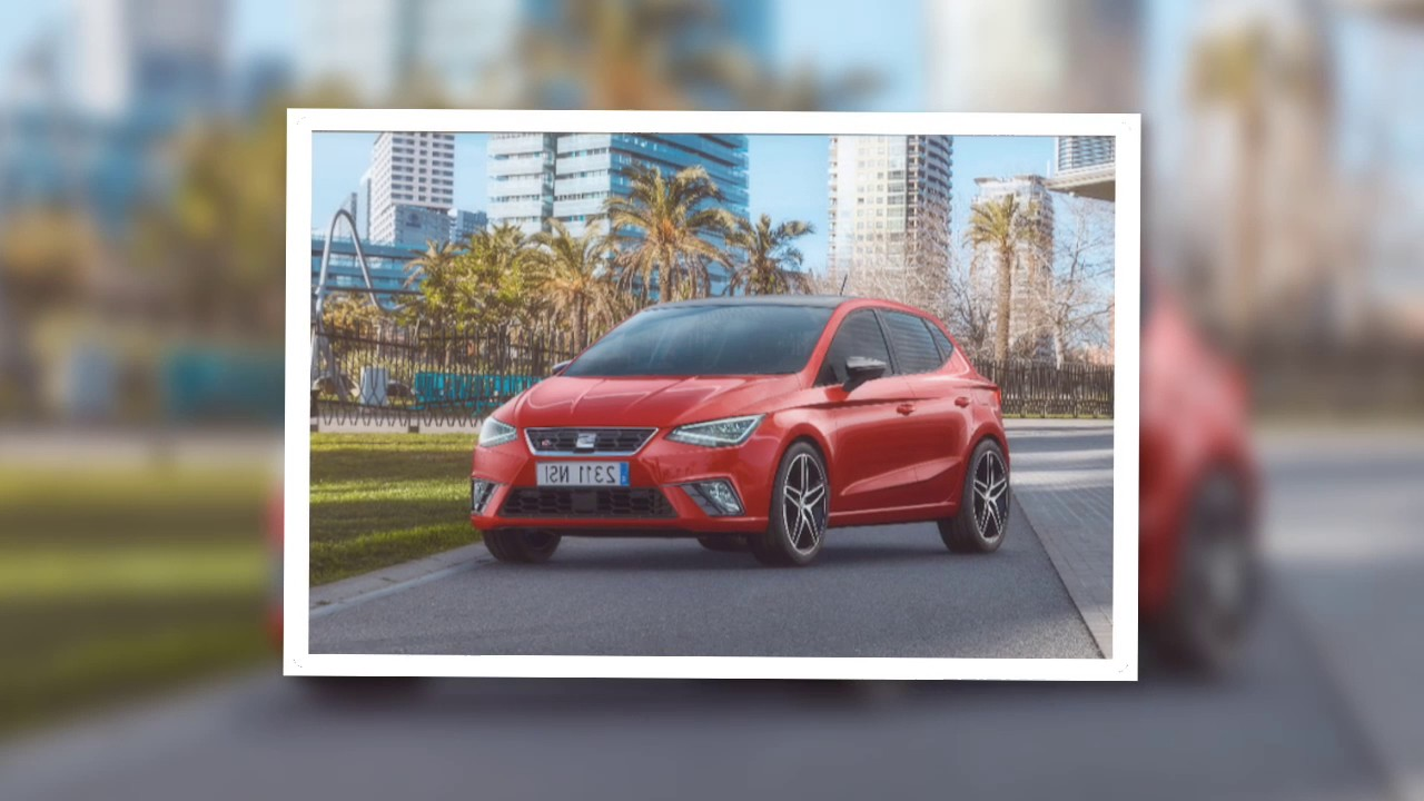 2017 toyota yaris vs kia rio vs vw polo vs seat ibiza vs ford