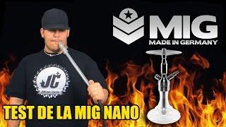 TEST DE LA CHICHA MIG NANO