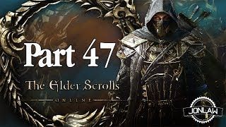The Elder Scrolls Online Walkthrough - Part 47 BAD MEDICINE - (ESO PC Gameplay)