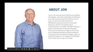 Ask Me Anything with Jon Hirschtick | Webinar (October 16, 2018)