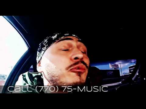 Ogden Freestyle Rap in the Acura Darkworks 801 the music shop