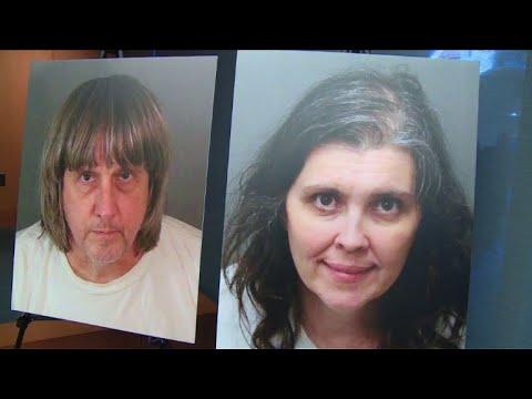 Casal é acusado de tortura e abusos contra os 13 filhos