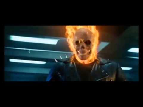 Ghost Rider (MONSTER)