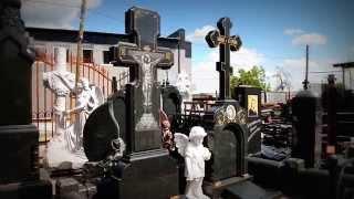 видео элитные памятники