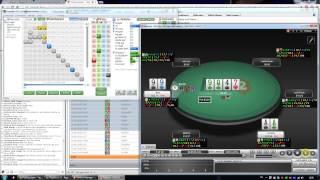 Обучение покеру. Математика ставок постфлоп с Fabregas