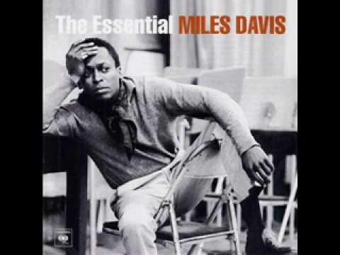 Miles Davis - Tempus Fugit.wmv