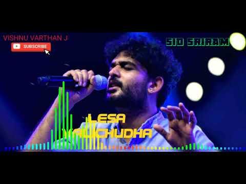 lesa-valichudha---sid-sriram---tamil-hit-songs