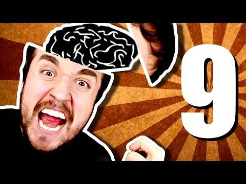 Veja o video – ELE ESTÁ AQUI! – Gênio Quiz 9 (Parte 01)