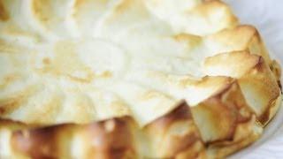 Легкий творожник - Простая и вкусная выпечка  - очень легкий рецепт(, 2012-06-17T05:53:43.000Z)
