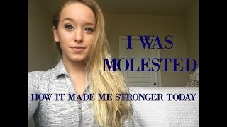 ME TOO | My Story of Being Molested