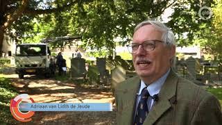 Lokale historie Tiel leeft op door renovatie monumentale begraafplaats