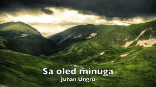 Juhan Ungru - Sa oled minuga