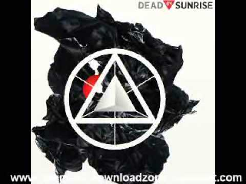 Dead By Sunrise Inside Of Me(New Song+HQ MP3)