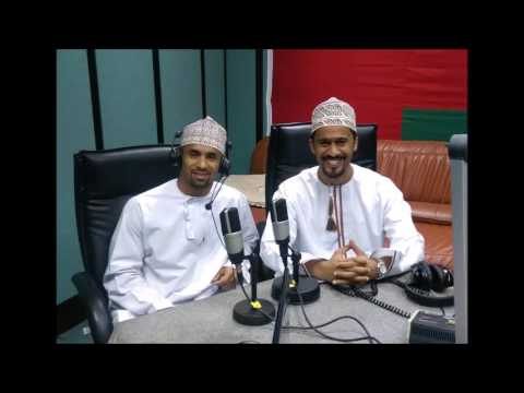 Knowledge Talks (May 25th 2016) with Saleh Al Mahthuri on Health and Fitness