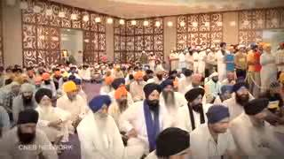 How make Sikh gurdwara sahib in Dubai