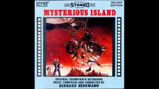 Mysterious Island | Soundtrack Suite (Bernard Herrmann)