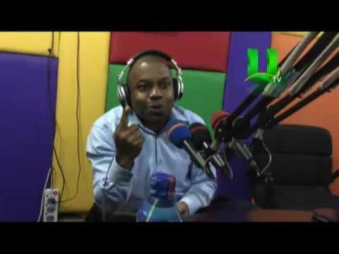 Kofi Kum Bilson In Deep Pains; Breaks Silence On Why He Left Multimedia Group