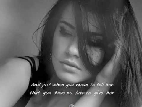 Suzanne - Lyrics - Leonard Cohen