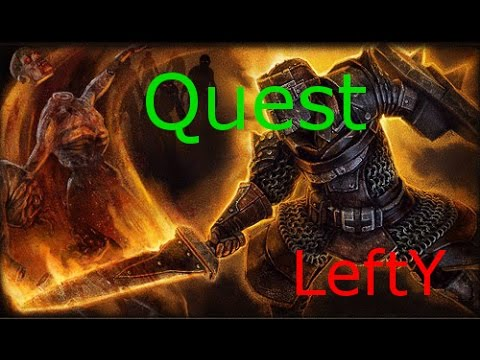 Grim Dawn [Quest] Secrets of the Lost + SoT (b28)