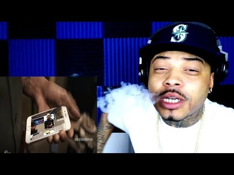 G Herbo Who Run It REACTION