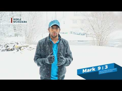 Lessons from Snow - Short message || Dr. John Wesly || JWIM