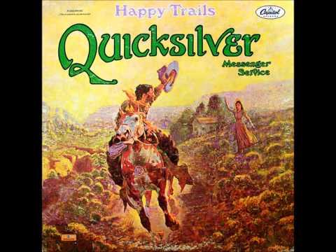 Quicksilver Messenger Service - Who Do You Love