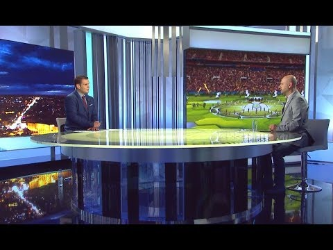 Intervista - Anglia në gjysëmfinalen e Kupës së Botës, gazetari Altin Sulçe i ftuar në Ora News