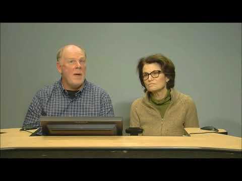 Episode 276 - Cambridge InsideOut: Dec 12, 2017 (Part 2)