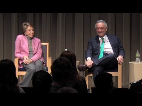 The Financial Future of Our Country with Sandy Weill Former Chairman/CEO of Citigroup